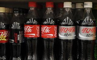外電﹕可口可樂被拒 澳激起反中資聲浪