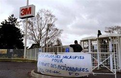 要求較豐厚遣散費  法國工人挾持老闆成風