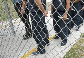 報告: 美國移民拘留制度不人道
