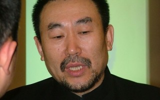 世界佛教論壇領軍葉小文 迫害信仰惡名昭彰