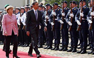 奥巴马赴北约甲子高峰会 提阿富汗策略