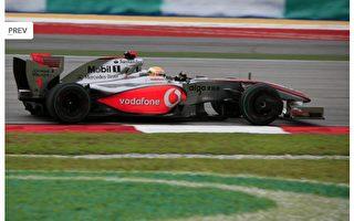邁凱輪F1車隊2009馬來西亞大獎賽報導