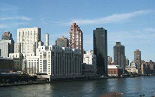 豪華公寓調價 吸引參觀人潮