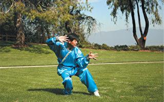 李有甫:中华武术是神传文化