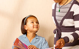 教导孩子何必掉眼泪(4)语言的魔力