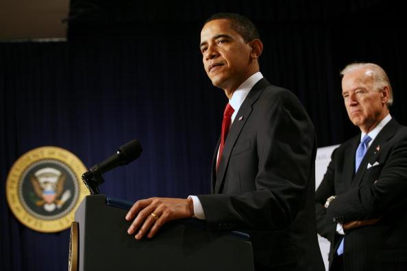 川普就职当日 奥巴马暗中给巴勒斯坦2亿美元