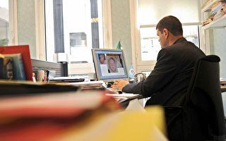 研究:上班使用互联网 工作效率更提升