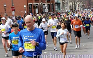 第113屆波士頓馬拉松 非洲選手奪冠亞