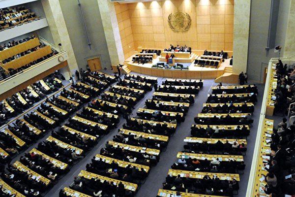 世卫大会24日登场 13友邦提案吁邀台湾参与