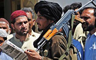 塔利班扩大势力  逼近巴基斯坦首都