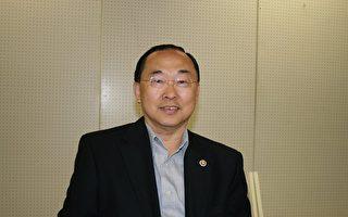 09年中華民國新聘僑務委員