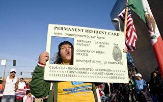 已故美国公民配偶绿卡被拒遭翻案
