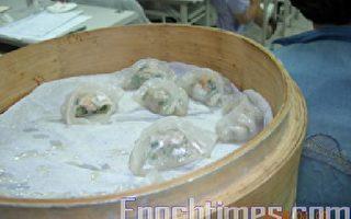 【刘老师烹饪教室】自己做水晶虾饺