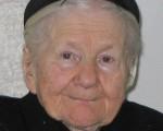 """""""2,500名犹太儿童的母亲""""桑德勒(Irena Sendler)。(图片:Mariusz Kubik提供)"""