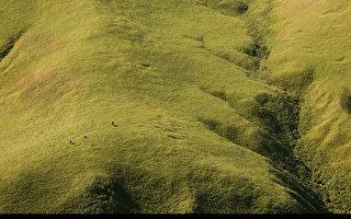 杨明晃 用镜头纪录山岳之美