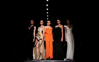 組圖:羅斯蒙特澳洲春夏時裝週 (九)