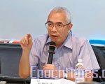 程翔指北京很担心香港出现植根于本土的政治力量(大纪元)