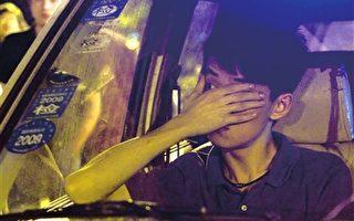 抗議持續高漲 中共被迫逮捕杭州飆車人胡斌