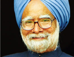 【新紀元】專訪印度總理曼莫漢‧辛格