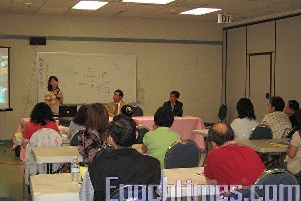 華語文能力等級測驗在海外迅速發展