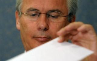 外电﹕西班牙法官调查世界人权案