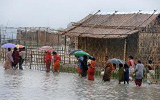 龙卷风肆虐 印度和孟加拉逾32人死