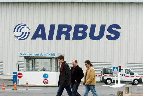 疫情衝擊客機製造業 空巴波音關閉在華工廠
