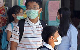 流感流行中 台灣單週10萬人就醫55人重症創新高