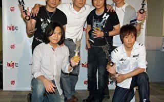 【2009 HITO】五月天获五项大奖 最大赢家
