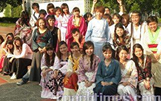 師生入圍漢服大賽     朝文化內涵努力