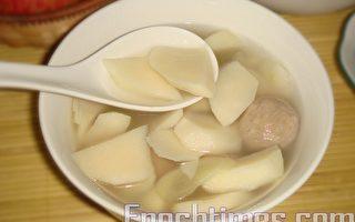 【采秀私房菜】新竹汤