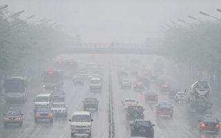 公布空气污染数据 美驻华使馆网成北京大热门