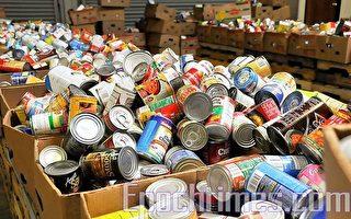 聖市食品銀行希望更好服務華裔社區