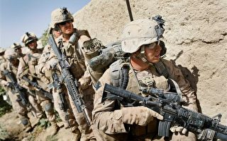 跟進海豹突擊隊 海軍陸戰隊步兵將獲新裝置