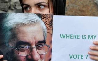 伊朗媒体突然指称穆萨维为美国特务