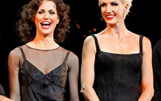 组图:百老汇经典舞台剧《芝加哥》再度上演