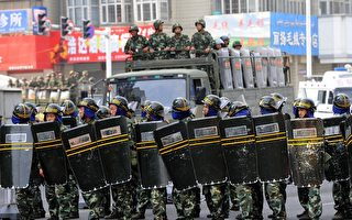 李天笑:中共为何挑起大规模维汉冲突?