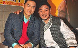 李氏父子同台飆戲   賴雅妍處女作扮傻