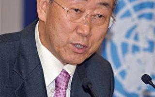 聯合國施壓 緬甸宣釋放部份政治犯