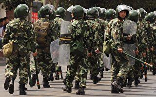 中國律師無自由接辦烏魯木齊案引關注
