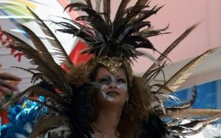 加勒比海節開幕 多倫多盡力支持