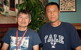 陳凱呼籲全球響應「十月一日逐毛日」