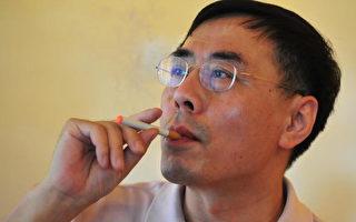 """FDA警告:不要使用""""电子香烟"""""""