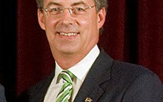 美田纳西州共和党参议员爆婚外情丑闻
