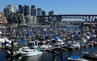 夏天更濕、更熱 2080年溫哥華將變聖地亞哥