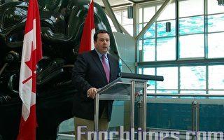 加拿大逐步实施过境勿需签证计划