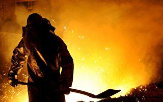 09年中國鐵礦石談判越陷越深