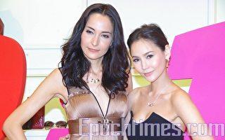 時尚界吹慈善風 香港超模任慈善大使