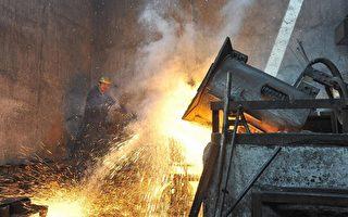中国钢材价格大涨  浇灭铁矿石降价希望
