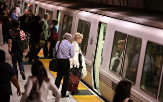舊金山捷運週一罷工  交通恐癱瘓